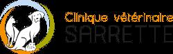 Clinique vétérinaire sarrette Logo