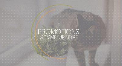 promotion produit veterinaire urinaire paris